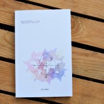 d71_5415_cover-weiss, Reisetagebuch, Reisetagebuch