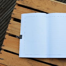 Reisebuch -Die Welt- leere-seiten, Reisetagebuch